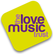 love music trust logo