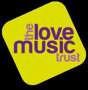 Barnaby Bear Concert :: The Love Music Trust